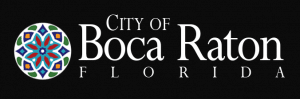 City of Boca Raton Logo