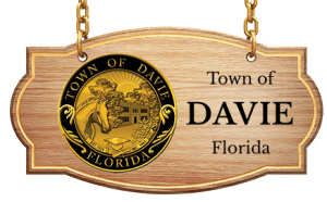 Town of Davie Logo
