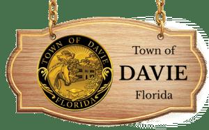 Town of Davie Logo